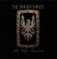 The Sinner Saints - The Other Tomorrow - CD