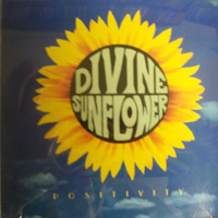 Divine Sunflower - Positivity